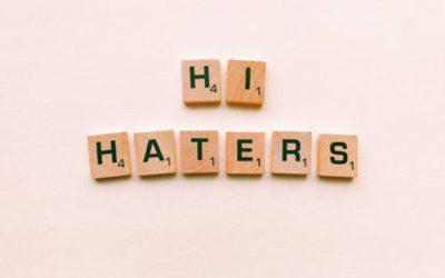 Les réseaux sociaux : lieu d'expression de la haine virale ?