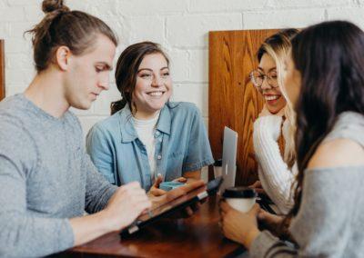 RH et communication : les enjeux du monde du travail de demain