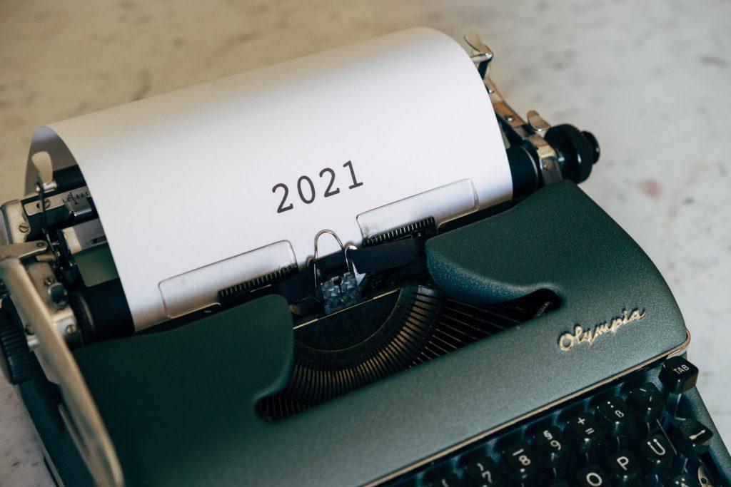 2021, économie, écologie, optimisme